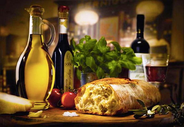Secret Valley Expedition - Italian Dinner