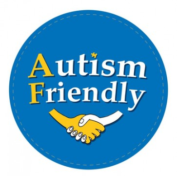 Autism Friendly Train
