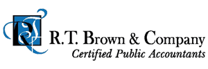 RT Brown and Company