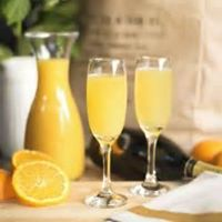 Secret Valley Expedition (Mimosa Brunch for Dining Passengers)